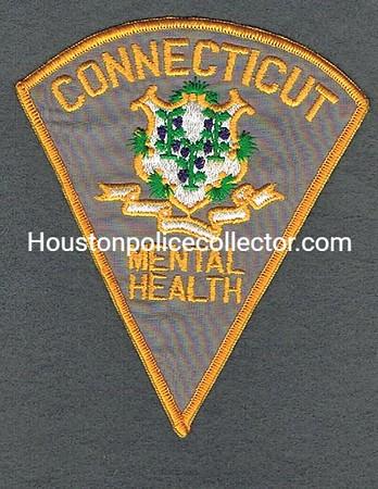CONNECTICUT MENTAL HEALTH