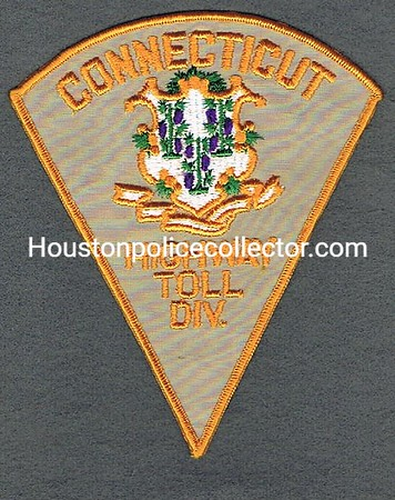 CONNECTICUT HIGHWAY TOLL DIV