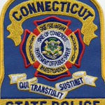 WISH,CT,CONNECTICUT STATE POLICE FIRE MASHAL 1