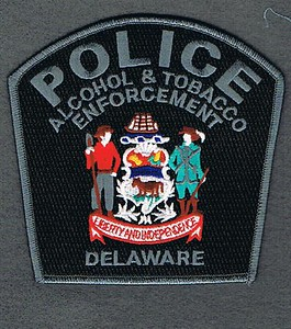 Delaware Alcohol and Tobacco Enforcement