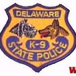 WISH,DE,DELAWARE STATE POLICE K-9 1