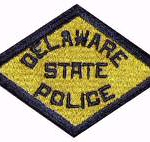 Delaware Wanted Patches