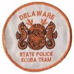 WISH,DE,DELAWARE STATE POLICE SCUBA TEAM 2