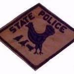 WISH,DE,DELAWARE STATE POLICE 6
