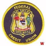 WISH,DE,DELAWARE STATE POLICE FEDERAL CREDIT UNION 1