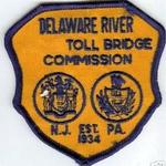 WISH,DE,DELAWARE RIVER TOLL BRIDGE COMMISSION A