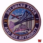 WISH,DE,DELAWARE RIVER AND BAY AUTHORITY POLICE 5