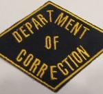 WISH,DE,DELAWARE DEPARTMENT OF CORRECTION 1