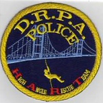 WISH,DE,DELAWARE RIVER PORT AUTHORITY POLICE 1