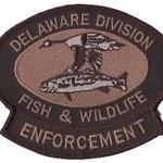 WISH,DE,DELAWARE FISH AND WILDLIFE ENFORCEMENT SUBDUED 1