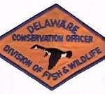 WISH,DE,DELAWARE FISH AND WILDLIFE ENFORCEMENT 5