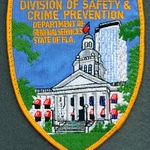 FLORIDA DIVISION OF SAFETY AND CRIME PREVENTION 90