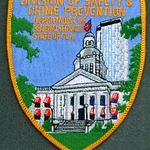 DIVISION OF SAFETY AND CRIME PREVENTION