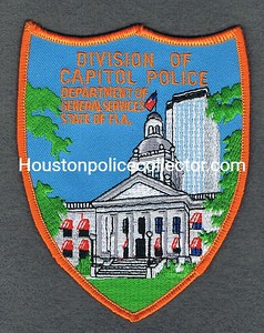 DIV OF CAPITOL POLICE