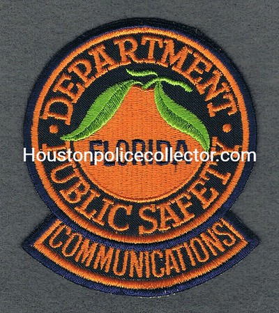 FLORIDA DPS COMMUNICATIONS