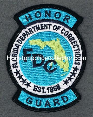 DOC HONOR GUARD