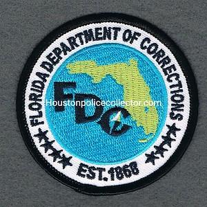 FLORIDA DOC NS