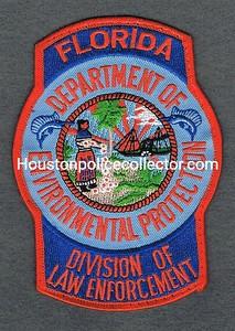 FLORIDA DIVISION OF LAW ENFORCEMENT