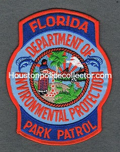 FLORIDA PARK PATROL