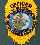 MOTOR VEHICLE COMPLIANCE OFFICER BP