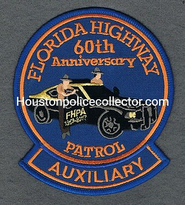 FHP AUXILIARY 60 YEARS