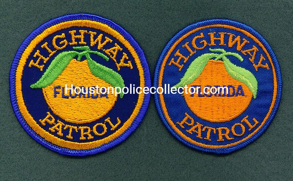 HP HAT PATCH