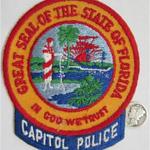 WISH,FL,FLORIDA CAPITOL POLICE 1