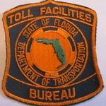 WISH,FL,FLORIDA STATE TOLL FACILITIES BUREAU 1