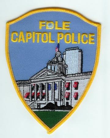 Florida Capitol Police Prototype 2