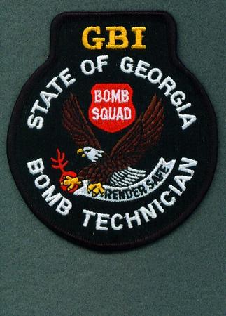 GBI BOMB TECH