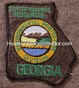 Georgia DNR Environmental Protection