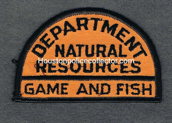 GAME AND FISH