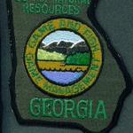 GEORGIA 55