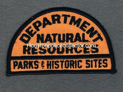 Georgia DNR Parks & Historics Sites