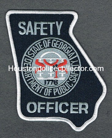 GEORGIA SAFETY OFFICER