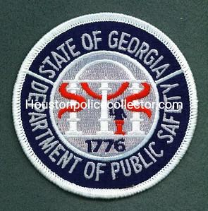 Georgia DPS