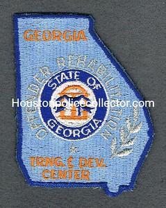 GEORGIA TRAINING AND DEV CENTER