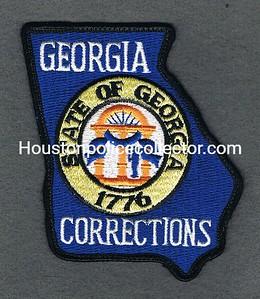GEORGIA CORRECTIONS