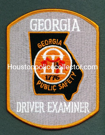 DPS DRIVER EXAMINER