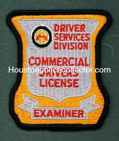 DSD CDL EXAMINER