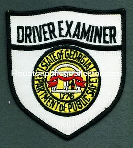 Georgia Driver Examiner