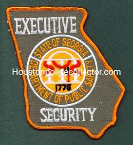 Georgia Executive Security
