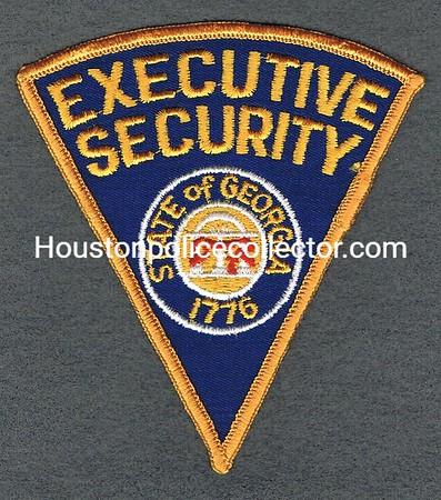 EXECUTIVE SECURITY