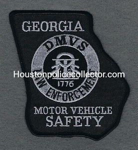 Georgia Motor Vehicle Safety