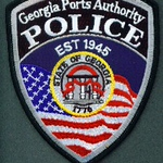 GEORGIA PORTS AUTHORITY POLICE