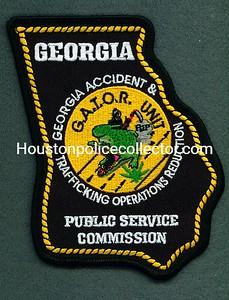 Georgia Public Service Commission