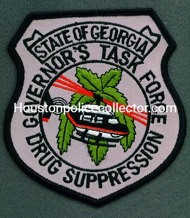 GOVERNORS TASK FORCE SHIELD