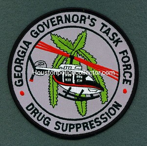 GOVERNORS TASK FORCE