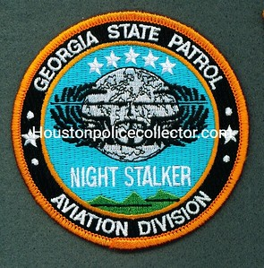 SP AVIATION NIGHT STALKERS