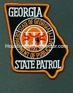 Georgia State Patrol
